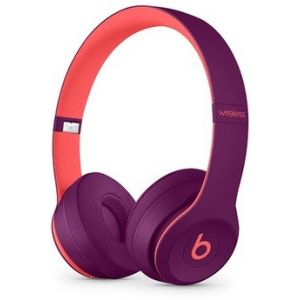 Image de Beats By Dre Casque audio Solo 3  Pop Magenta