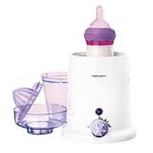 Topcom Baby Bottle Warmer 301 - Chauffe-biberon