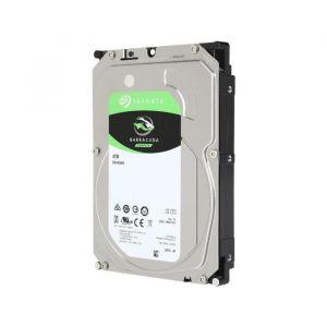 """Seagate ST4000DM004 - Disque dur interne 4 To 3.5 """" SATA III"""