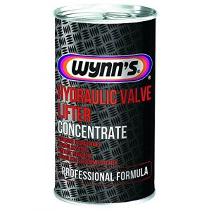 Wynns Hydraulic Valve Lifter Additif poussoirs hydrauliques 325 Millilitres Boîte