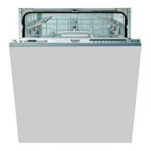 Hotpoint LTF11M126EU - Lave-vaisselle intégrable 14 couverts