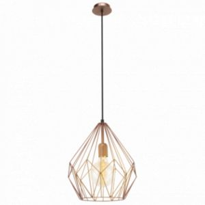 Eglo Trend 5 D31 cm - Suspension Vintage