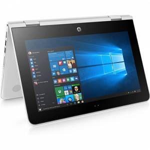 HP X360 11-ab100nf - blanc - 4TW97EA