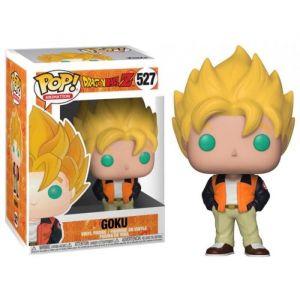 Funko Figurine POP! #527 - Dragon Ball Z - Goku