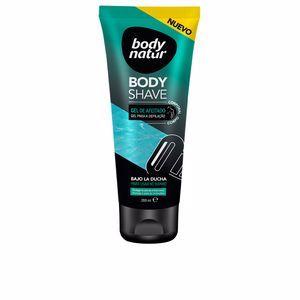 Body Natur Body Shave Gel De Afeitado 200 Ml
