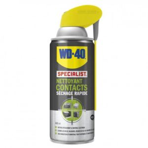 WD-40 10061 - Nettoyeur contact 400ml