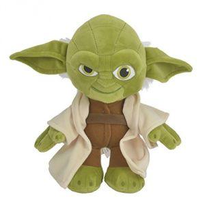 Peluche Yoda Star Wars 45 cm