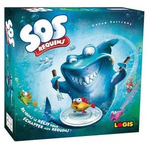 Logis SOS Requins