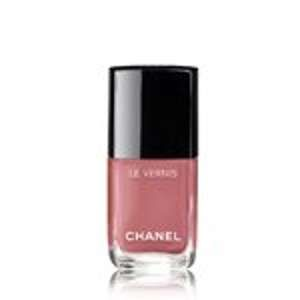 Chanel 491 Rose Confidentiel - Le vernis longue tenue