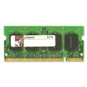 Kingston KTH-ZD8000B/2G - Barrette mémoire 2 Go DDR2 667 MHz 200 broches