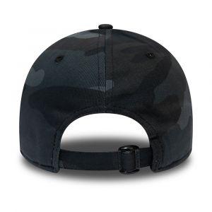 New era Camo Essential 9Forty York Yankees casquette Hommes noir