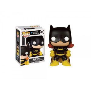 Funko Pop! Batgirl Black Friday - Figurine DC Heroes exclu 10 cm