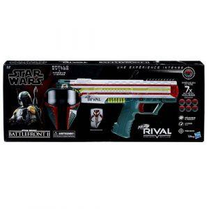 Hasbro Jeu Rival Sw Battlefront, C2016