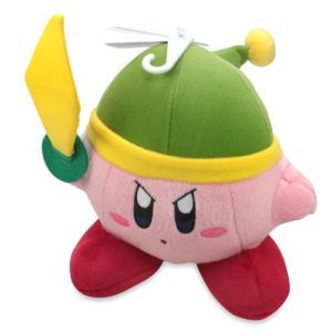 Little Buddy Peluche Kirby Swors