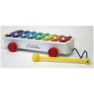 Fisher-Price Xylophone à tirer