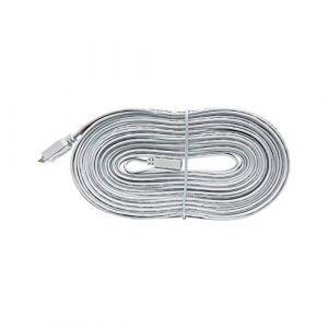 Paulmann Câble de connexion pour bandeau lumineux - flexible - MaxLED - 5 m
