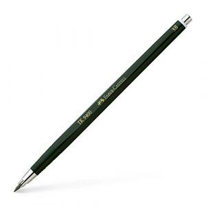 Faber-Castell 139403 TK9400 2mm 3B Clutch Crayon à papier