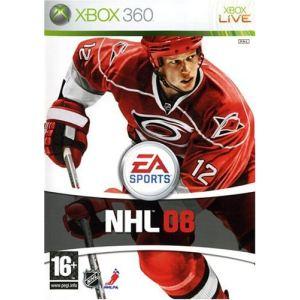 NHL 08 [XBOX360]