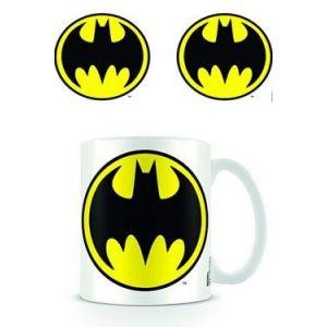 Image de Pyramid International Mug Batman logo Dc Originals