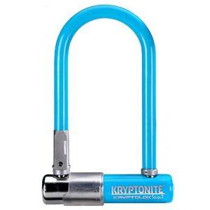 Kryptonite Série 2 Mini-7 Antivol U Bleu