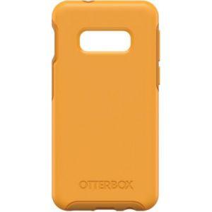 Otterbox Coque Samsung S10E Symmetry jaune