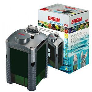 Eheim Filtre Extérieur Experience 150 Avec Masse Filtrante 2x Mousses Filtrantes Et Substrat Nouveau 150 L