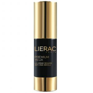 Lierac Premium - La Crème Regard Anti-âge Absolu - 15 ml