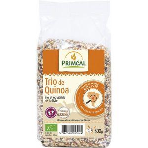 Priméal Trio de Quinoa (500 g)