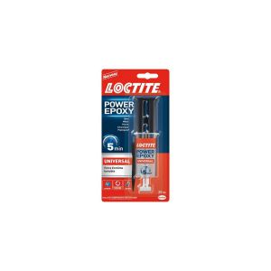 Loctite Colle Epoxy universelle transparente 25ml
