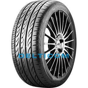 Pirelli Pneu auto été : 205/45 R17 88V P Zero Nero
