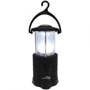 Lumitorch Lanterne LED 1W pour camping
