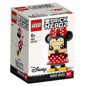 Lego BrickHeadz Disney Classic 41625 Minnie Mouse