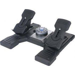 Saitek Pro Flight Rudder Pedals