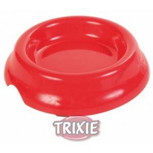 Trixie Ecuelle Blanche en plastique Ø 12 cm