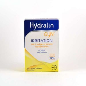 Hydralin Gyn Irritations - Gel calmant