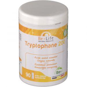 Be-Life Tryptophane 200 - 90 gélules