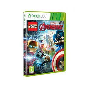 Lego Marvel Avengers [XBOX360]
