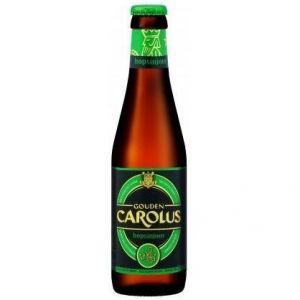 Brasserie Het Anker Gouden Carolus Hpsinjoor - Bière Blonde - 33 cl - 8.5 %