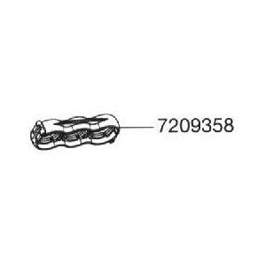 Eheim Support pour tuyau pour 2080 Aquariophilie