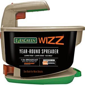Evergreen 119394 Graines de dissipateur thermique – Gris