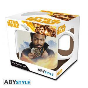 Abystyle Mug Star Wars Lando Calrissian 320 ml