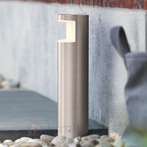 Philips Squirrel Inox - Eclairage extérieur LED IP44 H40 cm
