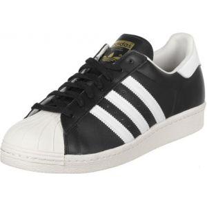 Adidas Superstar 80s chaussures noir 36 2/3 EU