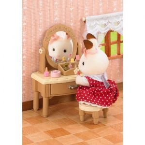 Epoch Sylvanian Families 2936 - Coiffeuse
