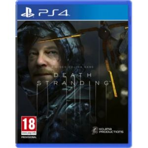 Death Stranding Edition Collector [PS4]
