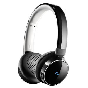 Philips SHB9150 - Casque stéréo DJ sans fil Bluetooth NFC