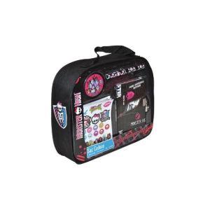 Sac cadeau Monster High avec journal intime