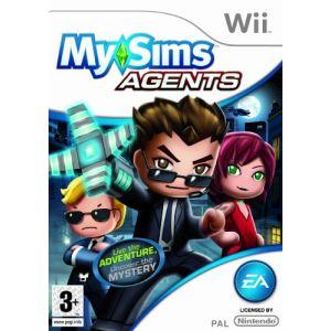 MySims Agents [Wii]