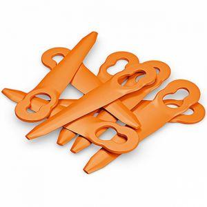 STIHL Couteau polycut 2-2 (x8)