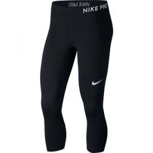 Nike Corsaire de training taille mi-basse Pro pour Femme - Noir - Taille XS - Femme